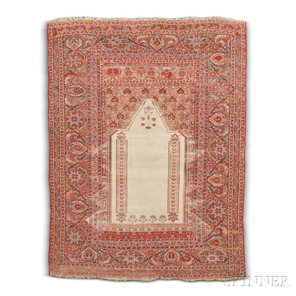 Ghiordis Prayer Rug Sale Number 2942t Lot Number 101