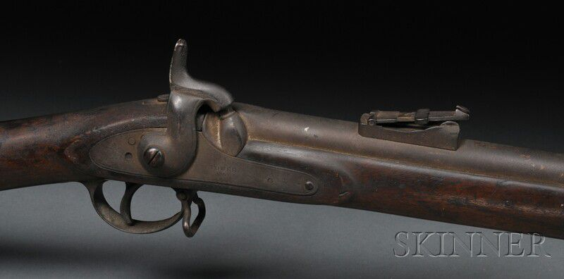 1853 Enfield Rifled Musket | Sale Number 2600M, Lot Number