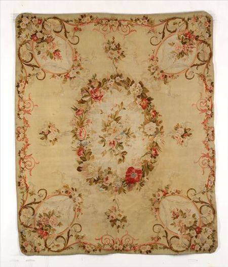 Aubusson Rugs Macys: Sale Number 2363, Lot Number 486