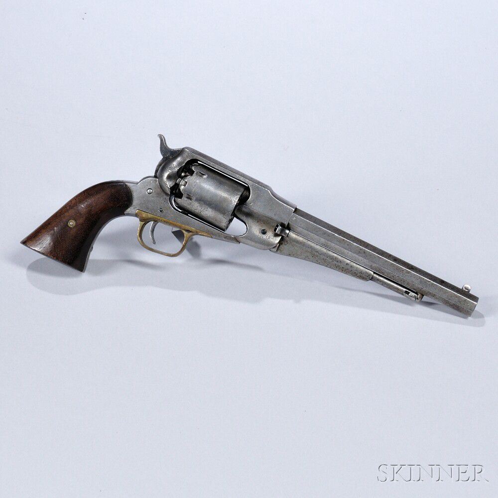 Remington Model 1858 Army Revolver | Sale Number 2946M, Lot Number