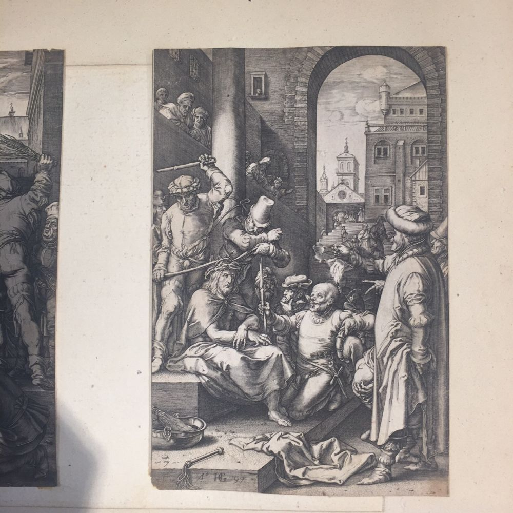 Old Master Prints: Collecting Guide   Christies