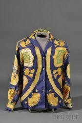 Lady's Silk Blouse, Hermes