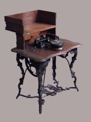 Florence Sewing Machine
