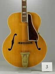 American Archtop Guitar, Gibson Incorporated, Kalamazoo, 1947, Model L-5