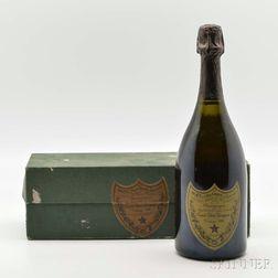 Moet & Chandon Dom Perignon 1982, 1 bottle (ogc)