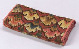 Wool Needlework Pocketbook