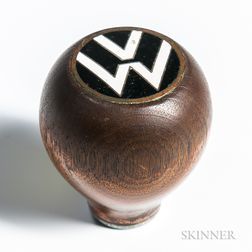 Vintage Volkswagen Gear Shift Knob