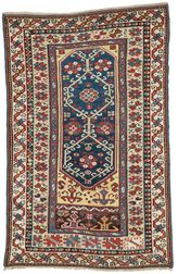 Small Makri Prayer Rug