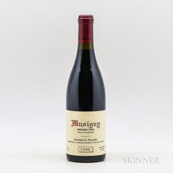 Georges Roumier Musigny 1998, 1 bottle