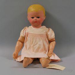 Chase Stockinet Doll