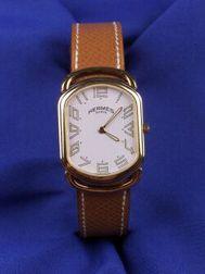 Lady's Wristwatch