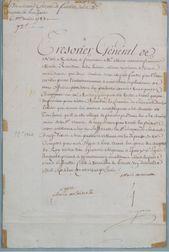 Antoinette, Marie, Queen of Louis XVI of France (1755-1793)
