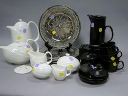 Eighteen Pieces of Assorted Wedgwood Tableware