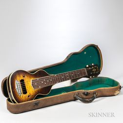 Gibson EH-150 Lap Steel Guitar Body, c. 1937