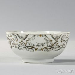 Small Export Porcelain