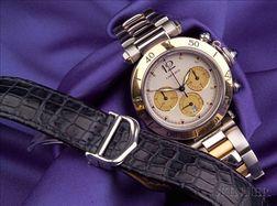 Gentleman's Chronograph