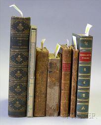 Seven Miscellaneous Titles