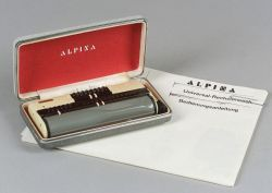 Alpina Universal Adding Machine