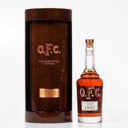 Buffalo Trace OFC 1985, 1 750ml bottle (pc)
