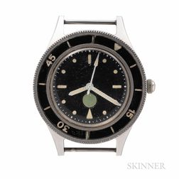 Tornek-Rayville TR-900 Sterile Dial Dive Watch