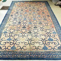 Nichols Carpet