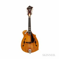 Giacomel J5 Mandolin, c. 2003