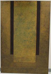 Cathryn B. Arcomano (American, 1923-2012)      Untitled