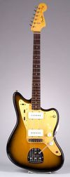 American Electric Guitar, Fender Electric Instrument Manufacturing Company, Fullerto