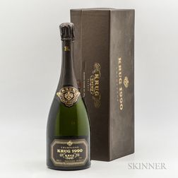 Krug 1990, 1 bottle (pc)