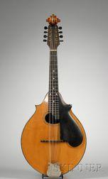 American Mandola, Lyon & Healy, Chicago, c. 1920