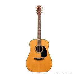 Takamine F-450S Acoustic Guitar, 1974