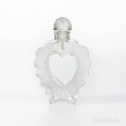 Lalique for Nina Ricci