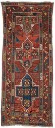 Central Anatolian Long Rug