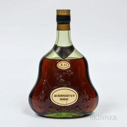 Hennessy XO, 1 bottle
