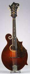 American Mandolin, Gibson Incorporated, Kalamazoo, 1919, Model F-4