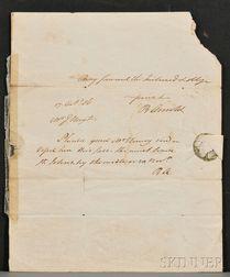Arnold, Benedict (1741-1801)