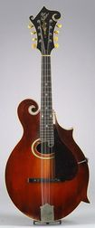American Mandola, Gibson Incorporated, Kalamazoo, 1922, Model H-4
