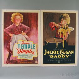 Two U.S. Movie Posters