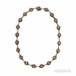 Sterling Silver Necklace, Georg Jensen