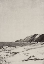Albert W. Barker (American, 1874-1947)    Lambert's Cove No. 4