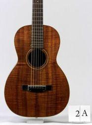 American Guitar, C.F. Martin & Company, Nazareth, 1929, Model 0-28K