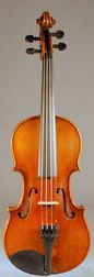 Child's German Violin