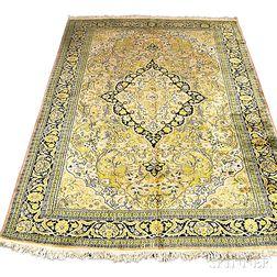 Indian Oriental-style Carpet