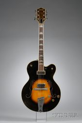 American Guitar, c. 1960, Gretsch Company, Brooklyn