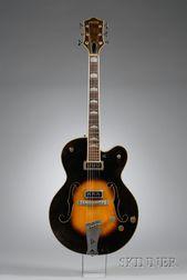 American Guitar, c. 1960, Gretsch Company, Brooklyn