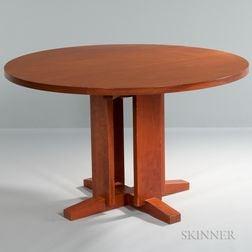 Charles Webb Dining Table