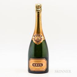 Krug Grande Cuvee NV, 1 bottle