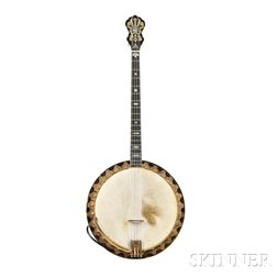 American Banjo, The Vega Company, Boston, Style Soloist
