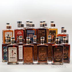Orphan Barrel, 17 750ml bottles