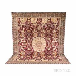Agra Carpet